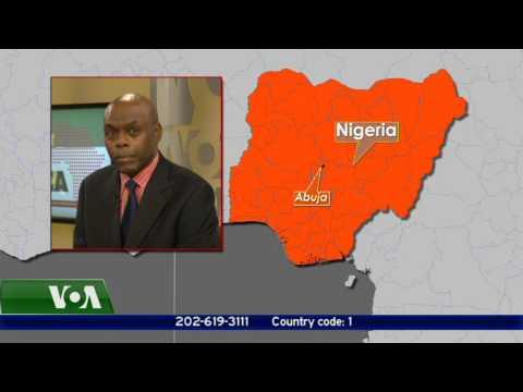 Caller from Nigeria – Straight Talk Africa