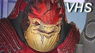 Mass Effect - Трейлер на русском - VHSник