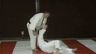 Seoi Nage (Instruction)