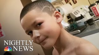 9-Year-Old Boy Dies By Suicide After He Was Bullied For Being Gay | NBC Nightly News