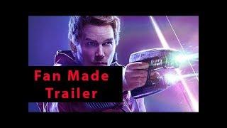 AVENGERS 4 (2019) Marvel Cinematic Universe Trailer Tribute -