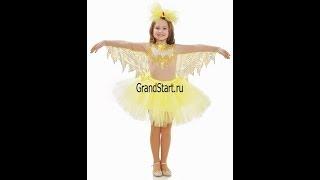 👍 Костюм Цыплёнок в пачке для девочки — Магазин GrandStart.ru ❤️