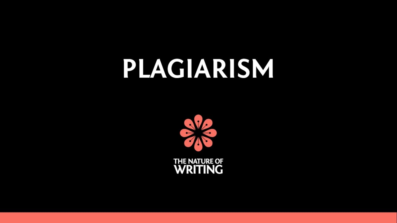 what constitutes plagiarism Fundamentally, copyright is a law that gives you ownership over the things you create be it a painting, a photograph, a poem or a novel, if you created it, you own it and it's the copyright law itself that assures that ownership.