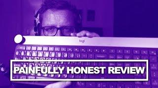 Logitech Craft Keyboard | Painfully Honest Review