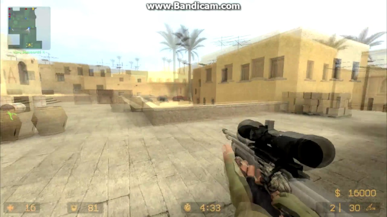 how to add more bots in counter strike source