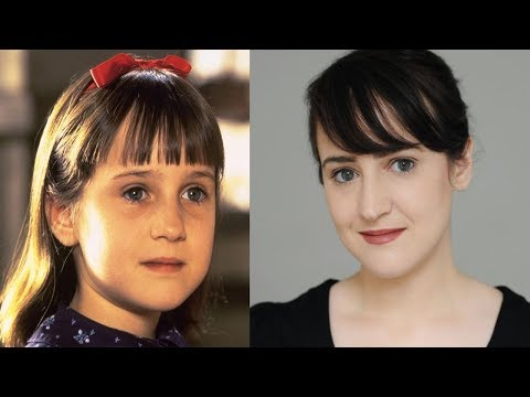 Mara Wilson Has Revealed The Troubling Reasons Why Many Child Stars Go Completely Off The Rails