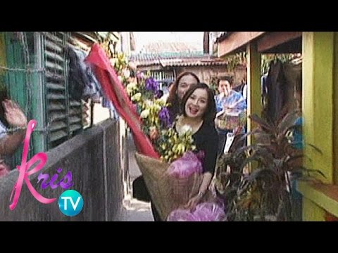 Kris TV: Kris surprises fans