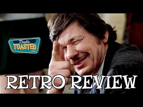 DEATH WISH - RETRO MOVIE REVIEW HIGHLIGHT - Double Toasted