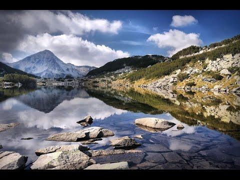 Bulgaria, Rila and Pirin mountains