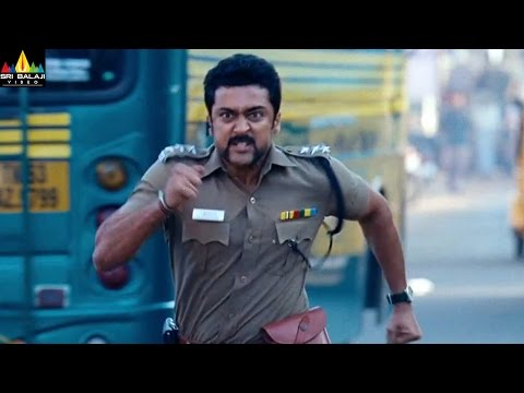 Singam (Yamudu 2) Movie Scenes | Mukesh Rishi Plan To Kill Surya | Latest Telugu Movie Scenes