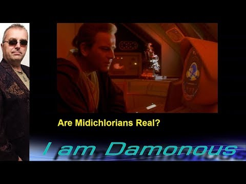 Are Midichlorians Real?
