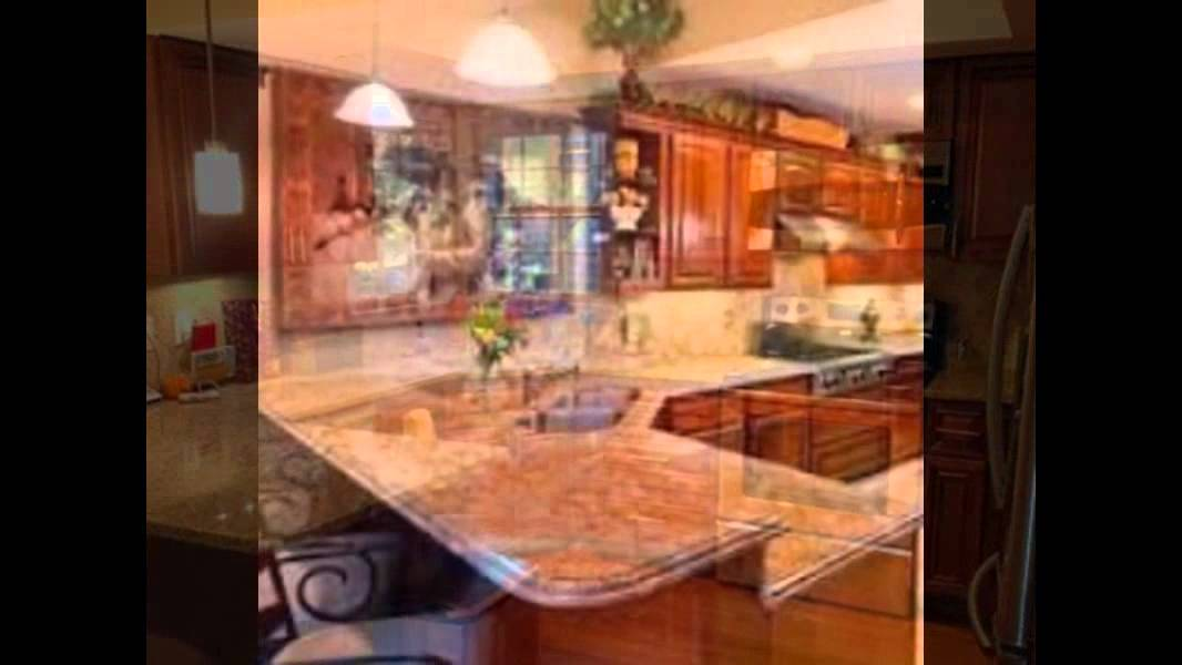 kitchen remodeling fairfax, VA - YouTube