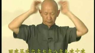 03.肩頸放鬆法(一)