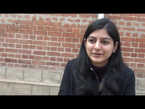 dastan-e-du (Shri Ram College of Commerce, University of Delhi)