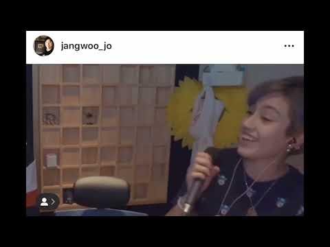 ESSE COREANO É PURO CHARME - CANTAROLANDO COM CHARMING JO