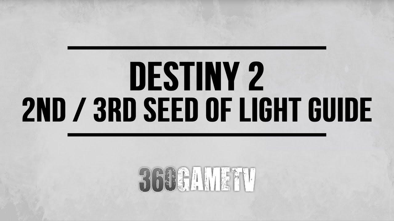 destiny 2 progression guide reddit