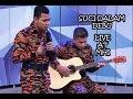 Suci Dalam Debu (Live) - Syafiq Farhain & Pudin, TV3 Debut (MHI)