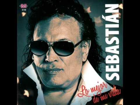 "Sebastián ""Lo Mejor De Mi Vida"" CD COMPLETO 2015"