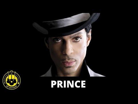 Hommage Prince - Purple rain, Kiss, 1999, sexy MF