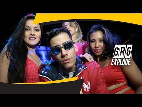 MC Menor da VG - Vou Te Contar Um Segredo (Vídeo Clipe Oficial 2015)