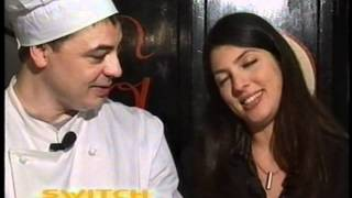 NAIF STORY 6 con Stefania Petyx e Giacomonaif
