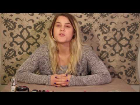 Everday Makeup Tutorial (An almost Parody) | Joy Ellen
