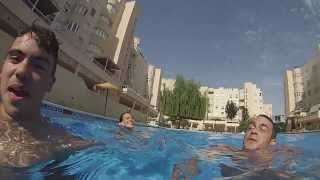 Summer Day 2013  with Gopro Hero 3 White Edition slow motion