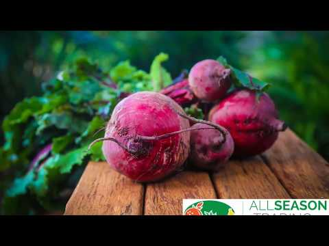 Health Benefits Of Beets | 2018 | All Season Trading Ltd !!