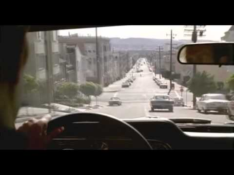Kavinsky - Roadgame (unofficial video)