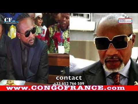 Koffi Olomide et WERRASON doivent Arrêter les barbaries, 12 millions des morts au congo...