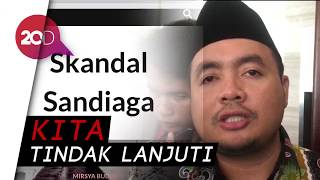Download Video Bawaslu Diskusi dengan Cyber Crime soal Situs Skandal Sandiaga MP3 3GP MP4