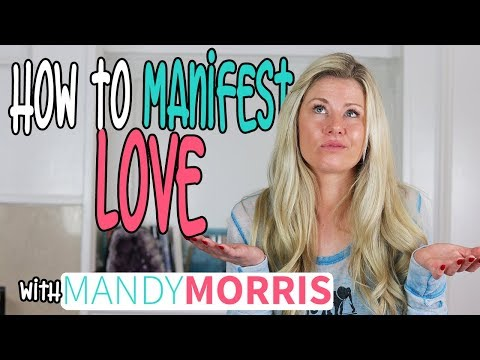 How To Manifest Love in Your Life (3 Steps I Used)