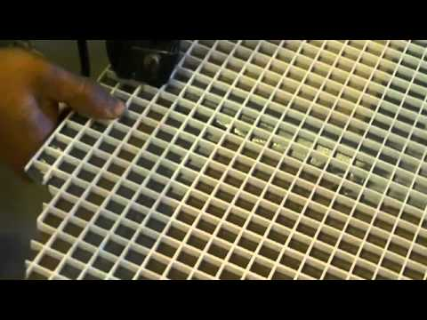 How To Cut Egg Crate Shelf Cover On Skippy Style Bio