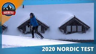 2020 SkiEssentials.com Nordic Ski Test  ntroduction