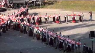 Gaudeamus  XVI. Программа Латвии. Часть 1.