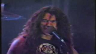 Slayer - Criminally Insane - Stone SF 86