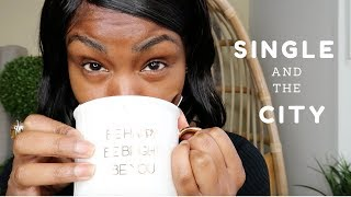 Dating and Single in the City | Washington DC Edition