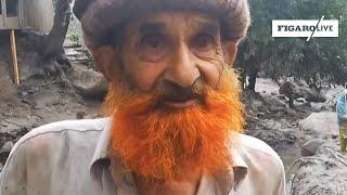 « J'AI TOUT PERDU » : des inondations dévastatrices au Cachemire