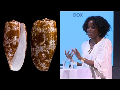 Mollusks to Medicine  - AMNH SciCafe