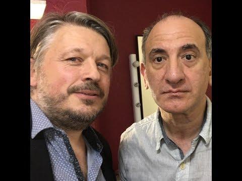 Armando Iannucci - Richard Herring's Leicester Square Theatre Podcast #152