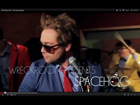 SPACEHOG - Remains