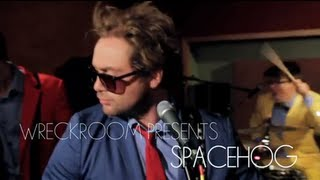 SPACEHOG - Remains