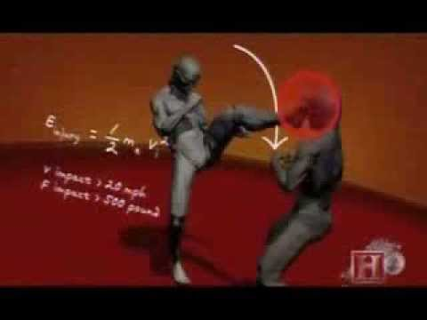 quieres aprender a pelear - YouTube