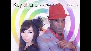 Key of Life、久々の新曲です! 作曲&プロデュース : Yusuke Sakamoto ...