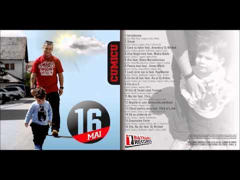 11. Cumicu - Noi doi (feat. Click)