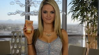 Alba Sunless Tanner Review Thumbnail