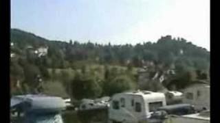 Kur & Feriencamping Badenweiler