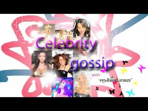 Celebrity Gossip!!