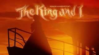 THE KING AND I commercial