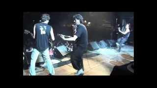 La Banda Trapera del Rio - Ciutat Podrida (Cornellá 2009)